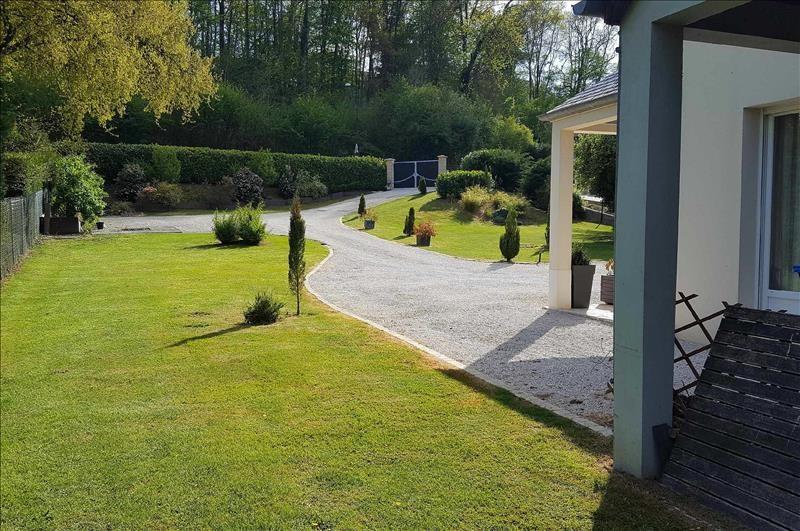 Revenda residencial de prestígio casa Epernon 565000€ - Fotografia 3