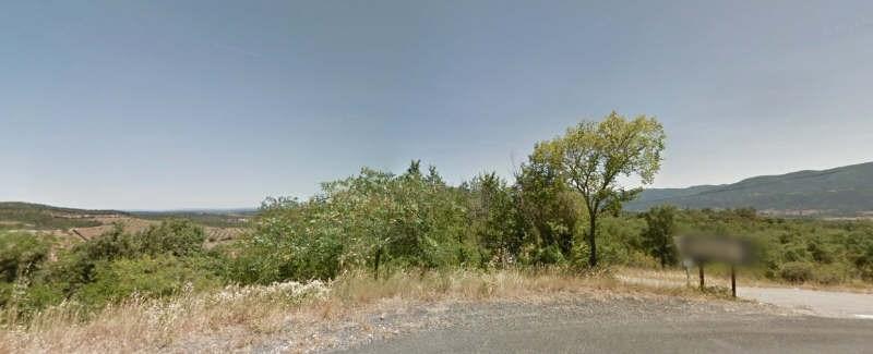 Verkoop  stukken grond Ceret 12000€ - Foto 1