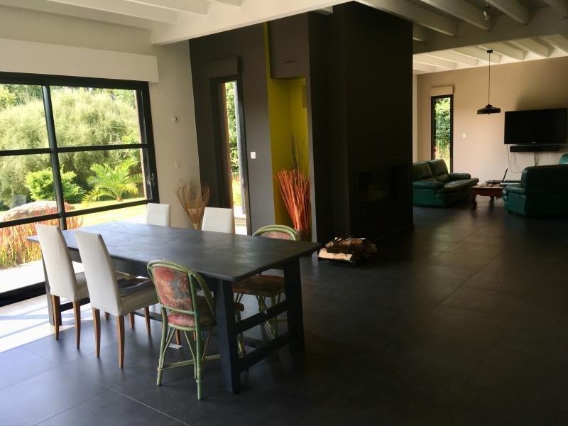 Vente de prestige maison / villa Tregastel 618000€ - Photo 3
