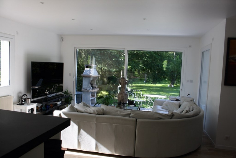 Sale house / villa Orphin 550000€ - Picture 5