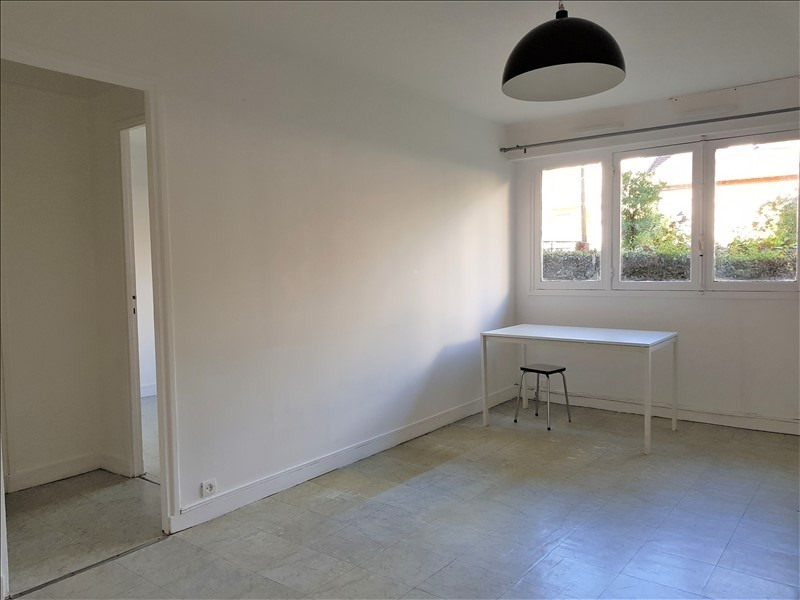Rental apartment Clamart 840€ CC - Picture 3