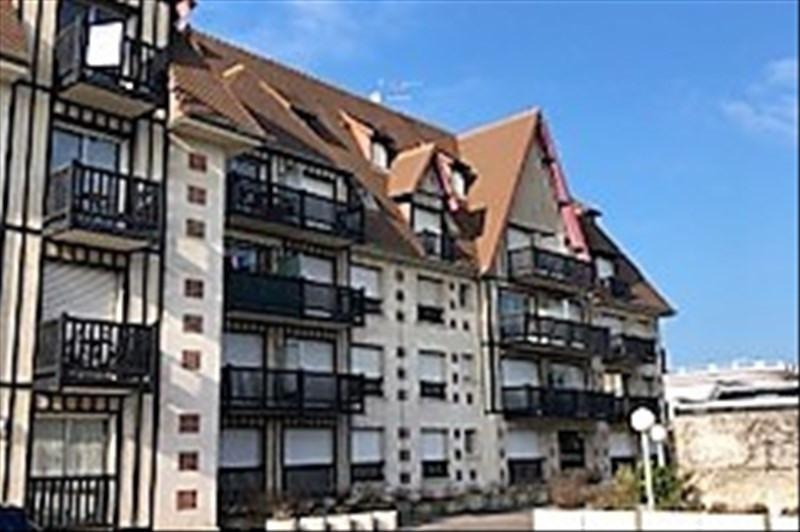 Vente appartement Deauville 254000€ - Photo 9