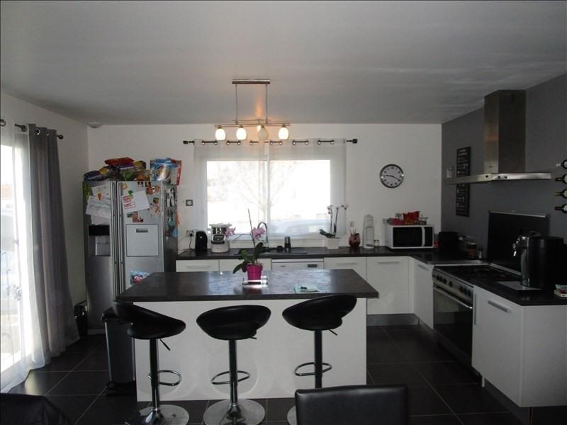 Rental house / villa Carcassonne 895€ CC - Picture 3