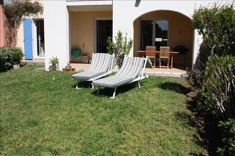 Vente maison / villa Les issambres 472500€ - Photo 2
