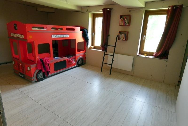 Sale house / villa Conches en ouche 305000€ - Picture 10