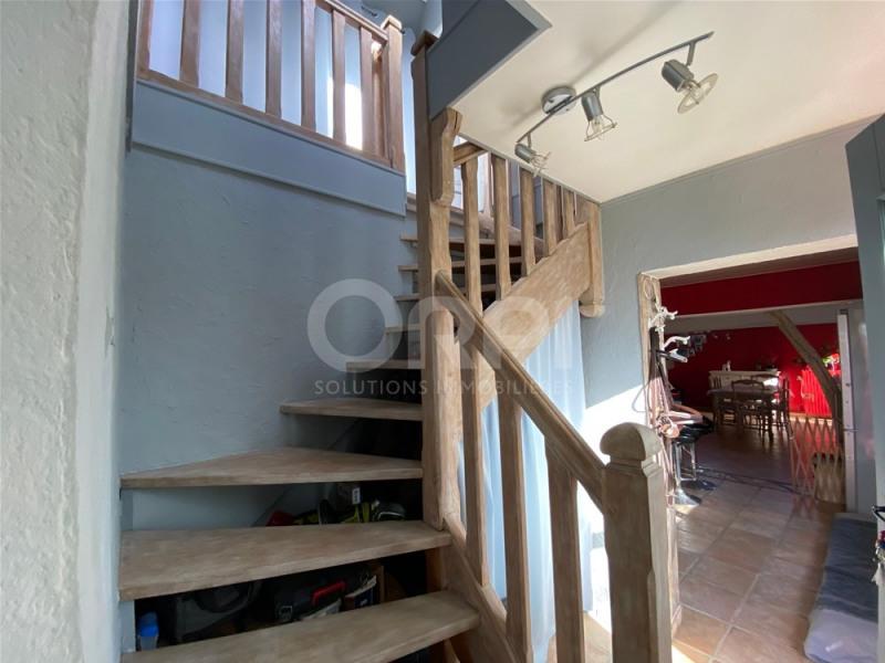 Vente maison / villa Beauficel-en-lyons 299000€ - Photo 6