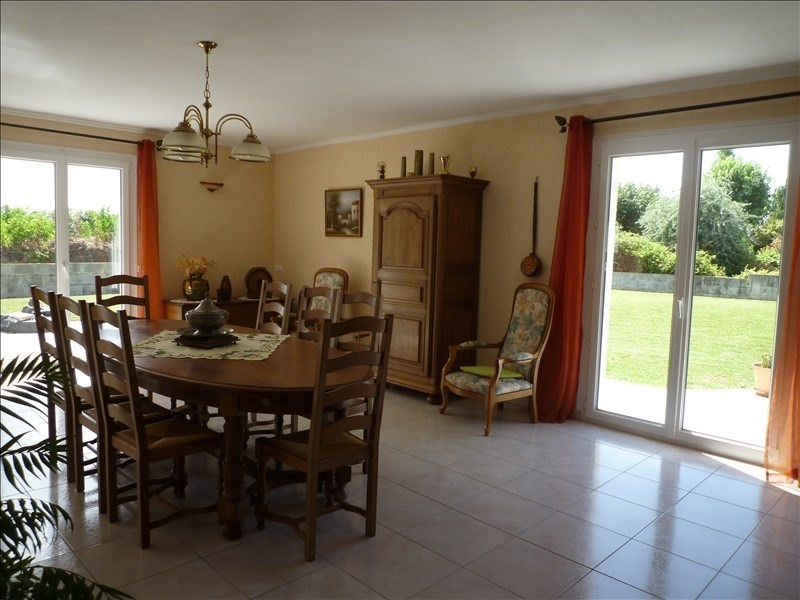 Venta  casa Bieville beuville 499000€ - Fotografía 2