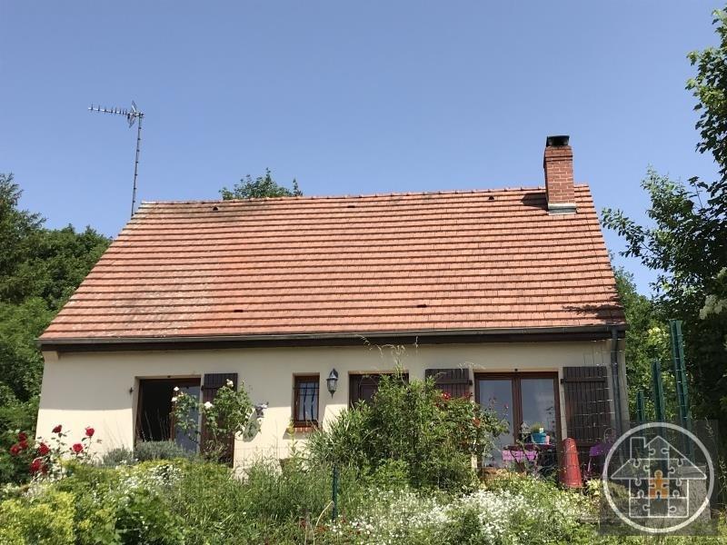Sale house / villa Cambronne les ribecourt 200000€ - Picture 1