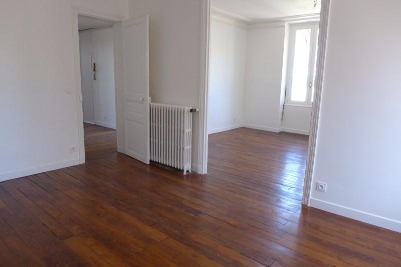 Rental apartment Vaucresson 1200€ CC - Picture 6