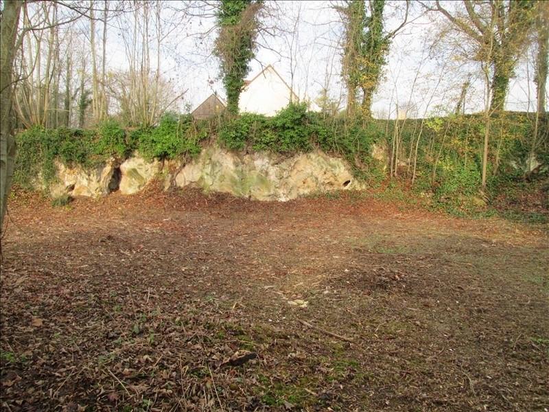 Vente terrain Gaillon sur montcient 140000€ - Photo 3
