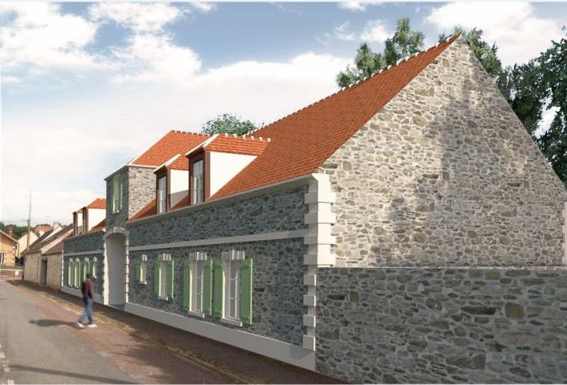 Vente maison / villa Coye la foret 321321€ - Photo 1