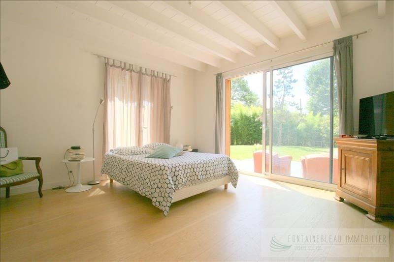 Deluxe sale house / villa Samois sur seine 990000€ - Picture 9