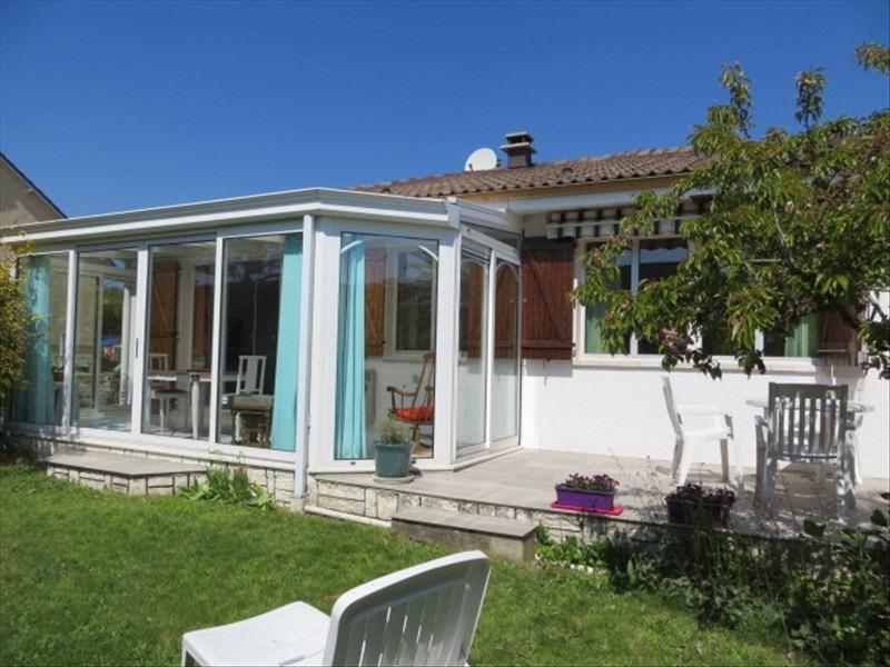 Verkoop  huis Maintenon 207000€ - Foto 1