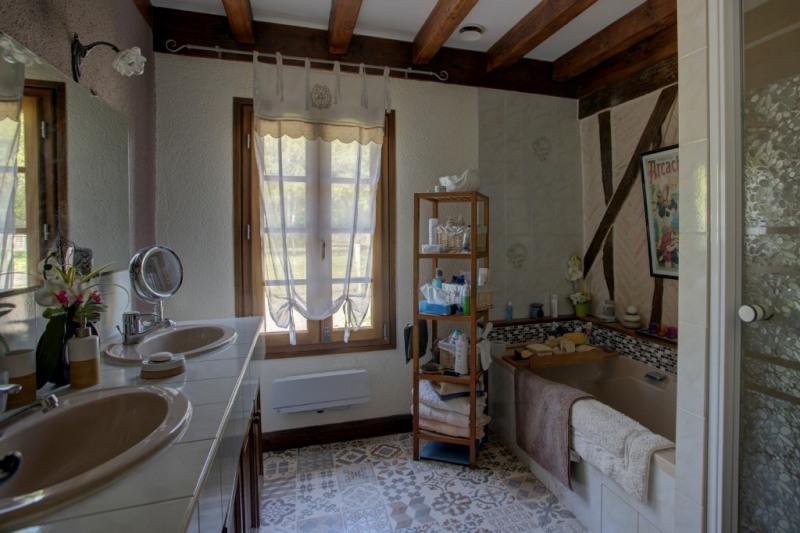 Sale house / villa Parentis en born 439000€ - Picture 8