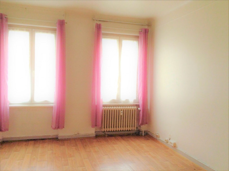 Investment property apartment Mulhouse 57 000€ - Picture 4