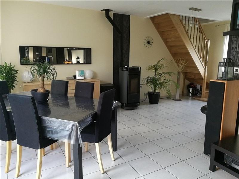 Verkoop  huis Saulnieres 182875€ - Foto 1