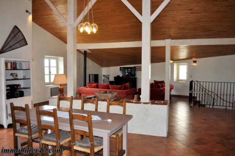 Vente maison / villa Lacepede 195000€ - Photo 4