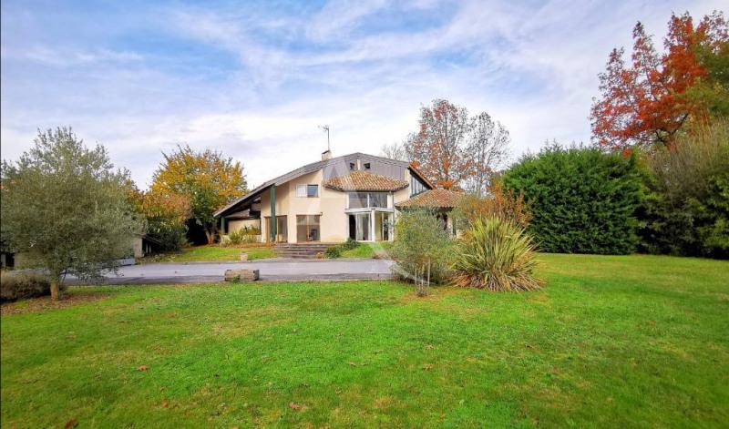 Deluxe sale house / villa Fontenilles 612700€ - Picture 1