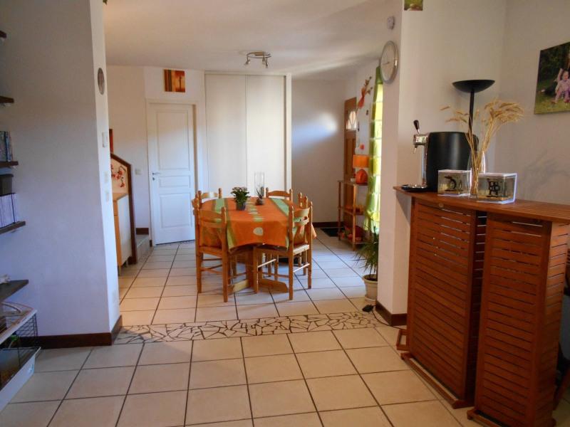 Vente appartement St geoire en valdaine 123000€ - Photo 3