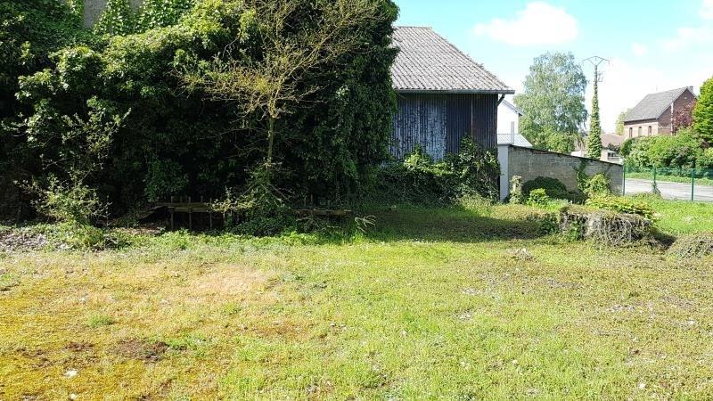 Vente maison / villa Vaulx vraucourt 156750€ - Photo 7