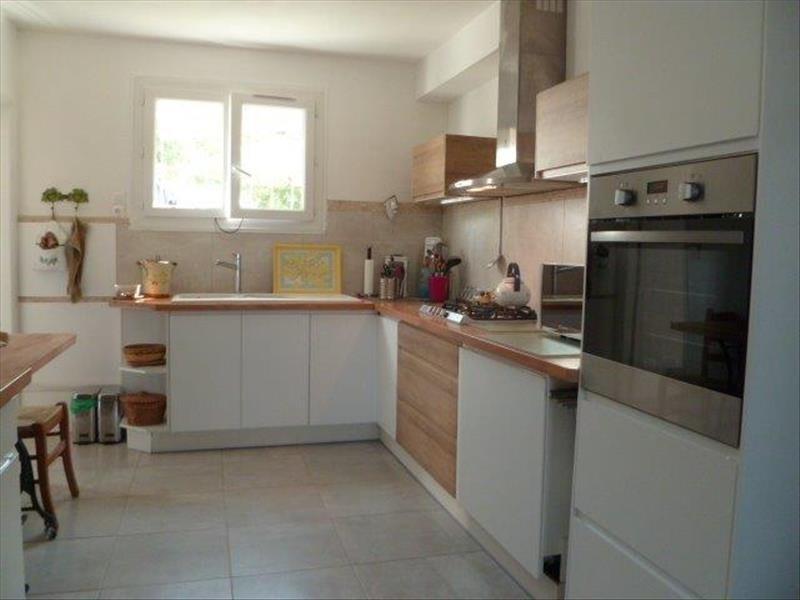 Produit d'investissement maison / villa Le chateau d oleron 299400€ - Photo 4