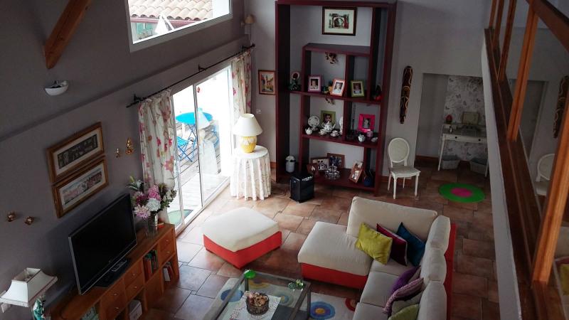 Rental house / villa Saint-pée-sur-nivelle 1700€ CC - Picture 6