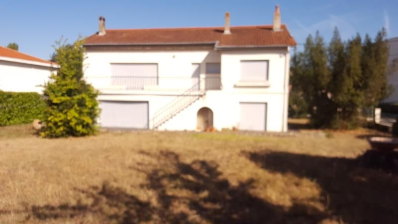 Deluxe sale house / villa Talence 850 000€ - Picture 1