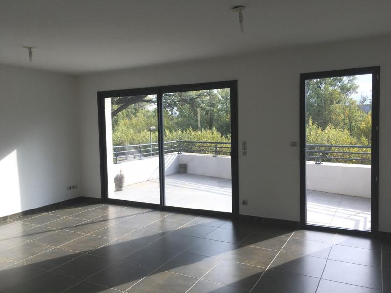 Location appartement Guilherand-granges 933€ CC - Photo 1