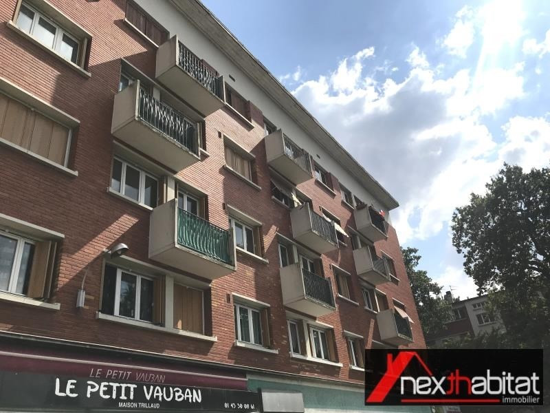Vente appartement Livry gargan 115000€ - Photo 5