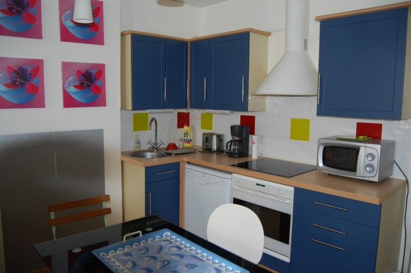 Location appartement La rochelle 700€ CC - Photo 4