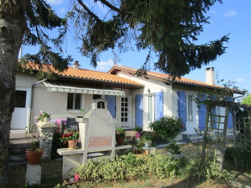 Vente maison / villa Cezac 191500€ - Photo 1