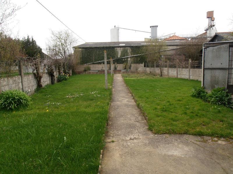 Vente maison / villa Cornille 96300€ - Photo 7