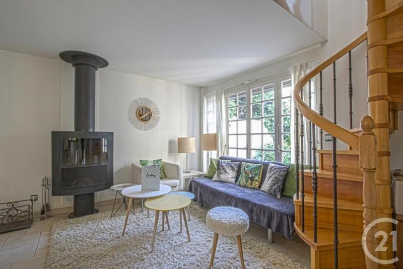 Revenda casa Deauville 380000€ - Fotografia 2