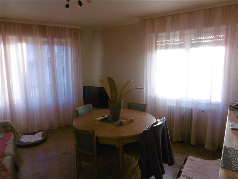 Rental apartment Kingersheim 570€ CC - Picture 2