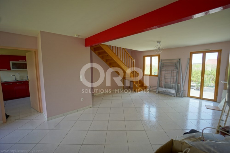 Sale house / villa Les andelys 210 000€ - Picture 2