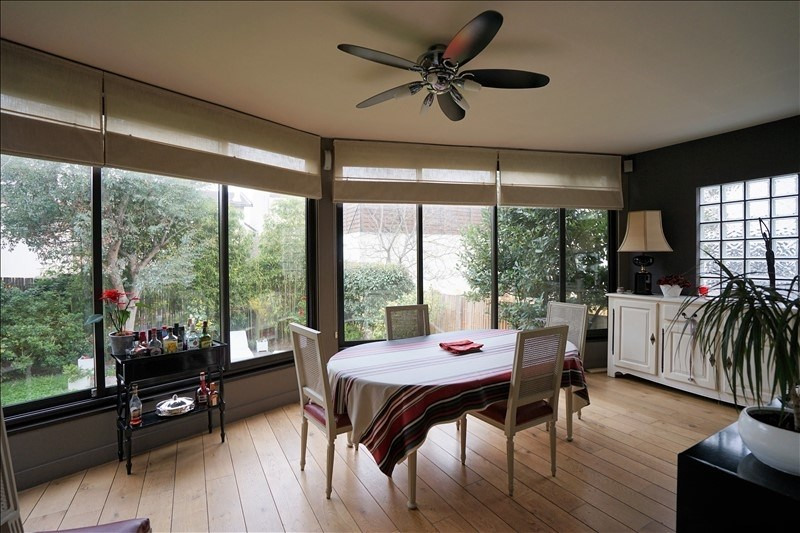 Verkoop van prestige  huis Colombes 1290000€ - Foto 4