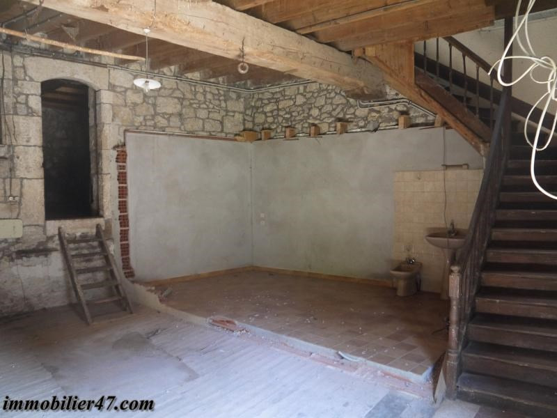 Vente maison / villa Laugnac 95 000€ - Photo 6