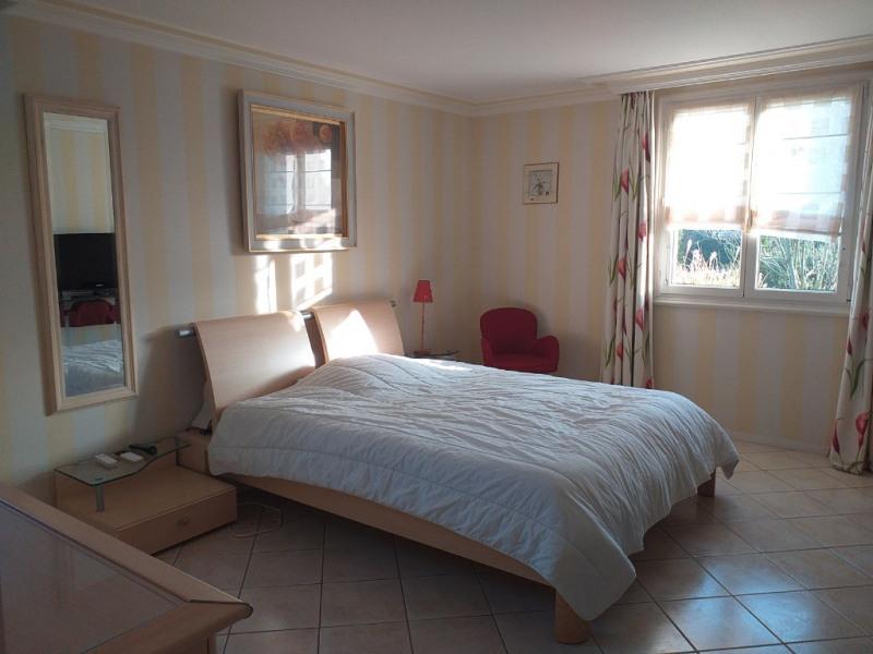 Sale house / villa La chartre sur le loir 241000€ - Picture 6