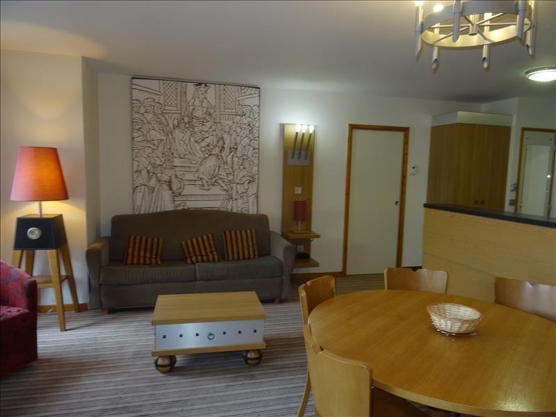 Vente de prestige appartement Les arcs 416000€ - Photo 6