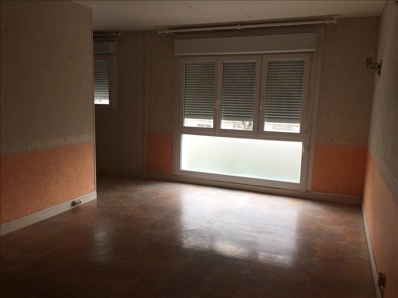 Produit d'investissement appartement Le mans 49000€ - Photo 1