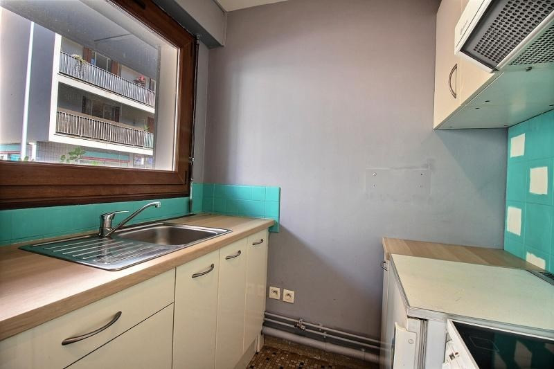 Sale apartment Issy les moulineaux 256000€ - Picture 5