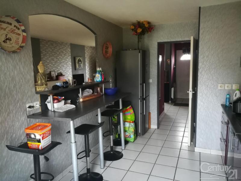 Locação casa Cormelles le royal 800€ CC - Fotografia 3