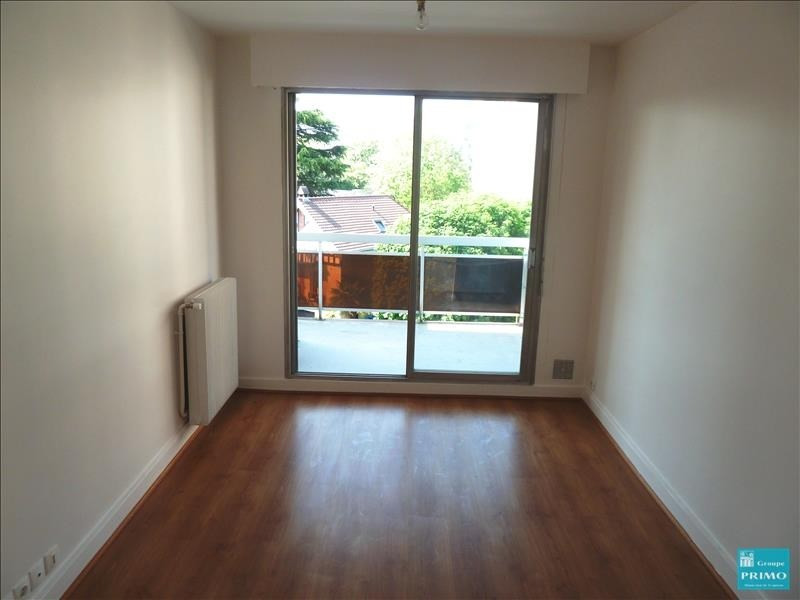 Vente appartement Chatenay malabry 266000€ - Photo 6