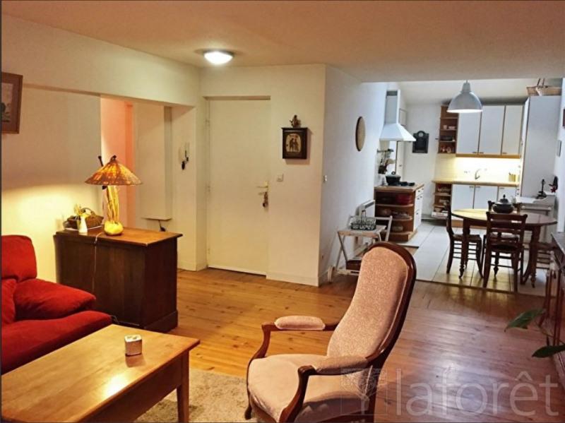 Location appartement Bourgoin jallieu 675€ CC - Photo 2