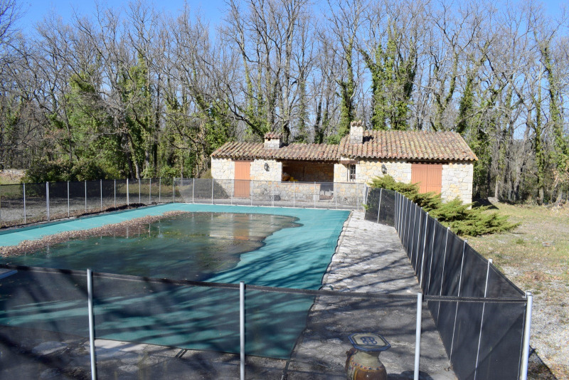 Venta de prestigio  casa Fayence 1260000€ - Fotografía 45
