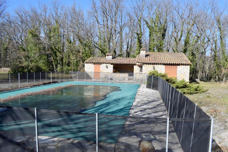 Deluxe sale house / villa Fayence 1260000€ - Picture 45