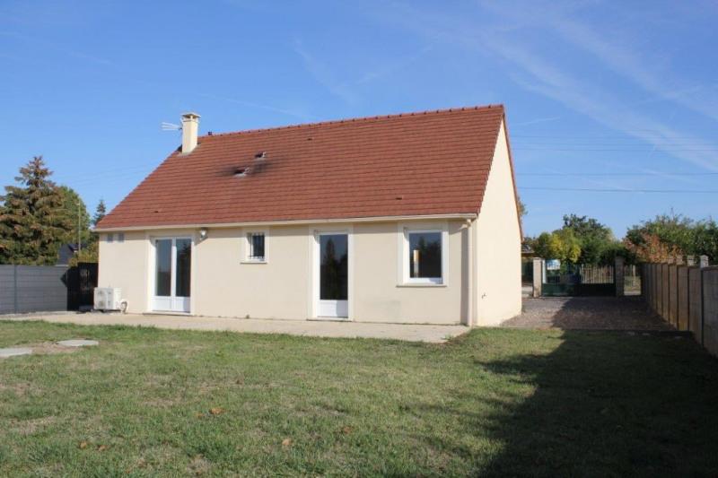 Location maison / villa Maintenon 900€ CC - Photo 1
