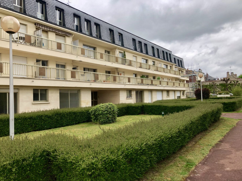 Vente appartement Chantilly 229 000€ - Photo 3