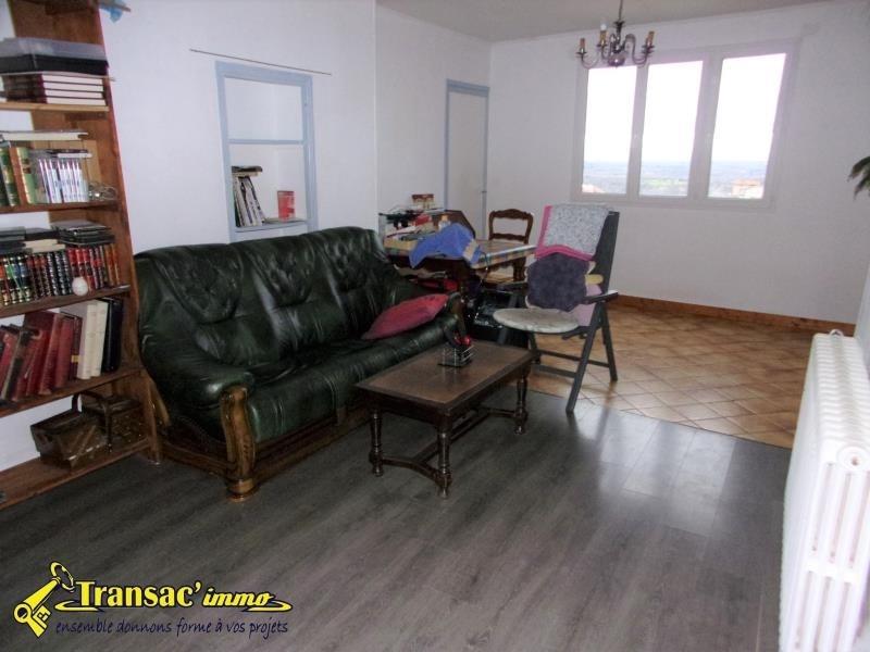Sale house / villa Thiers 90000€ - Picture 3
