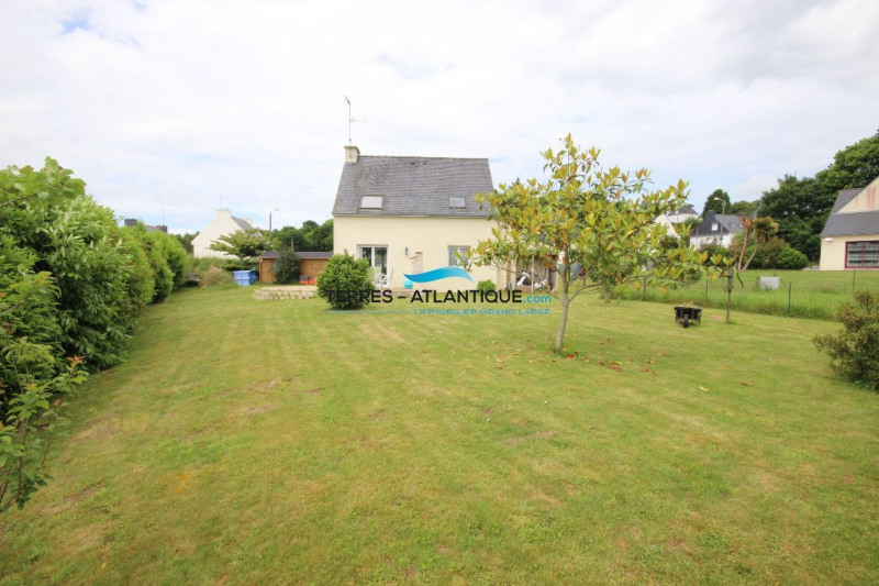 Vente maison / villa Scaer 145600€ - Photo 11